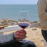 Un vino con vistas al mar, te encantará