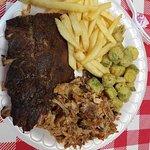 Delauder's BBQ