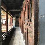Foto de Hengshan Hanging Temple (Xuankong si)