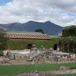 View from Casa Santo Domingo