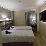 Grand Yavuz Hotel Picture