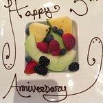 Photo de Park Avenue Grill - Skirvin Hilton