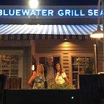Foto van Bluewater Grill