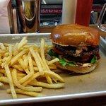 תמונה של America Burgers