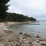 صورة فوتوغرافية لـ Škaraba Beach