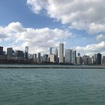 Chicago on the lake