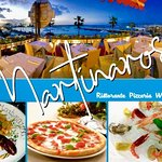 Photo of Ristorante Pizzeria Martinarosa
