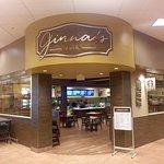 Ginna's....Very Good Eats Here!
