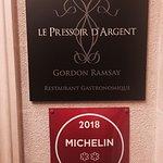 Foto de Le Pressoir D'Argent