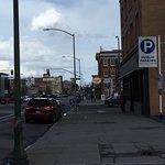 Downtown Spokane Foto