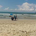 Foto de Toninhas Beach
