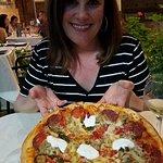 Siliciana pizza