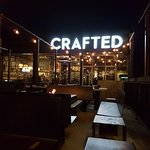 Crafted Tap House & Kitchen Photo