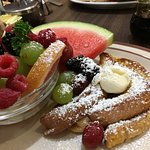 Foto de Hollywood Cafe