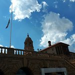 Photo of Union Buildings