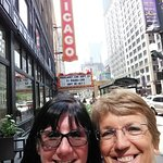 Fairfield Inn & Suites Chicago Downtown/River North – fénykép