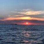 Amazing sunset 🌅