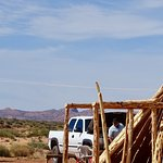Navajo building