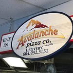 Foto de Avalanche Pizza Co.