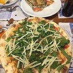 Rugantino Pizzeria Foto