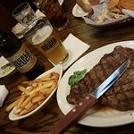 Photo de Cattlemen's Steakhouse