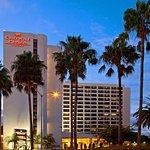 Crowne Plaza Los Angeles International Airport Hotel