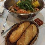 Foto de Crab House Restaurant