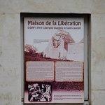 Zdjęcie Maison de la Libération