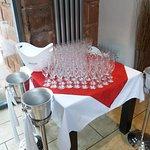 Make your wedding xtra special at Ariete Bar/Ristorante.  Newton le Willows..