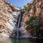 Billede af Cedar Creek Falls