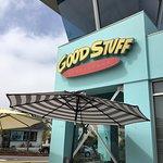 Foto de Good Stuff Restaurant
