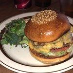 ภาพถ่ายของ Critters Burger