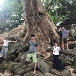 Photo of Angkor Wat Services