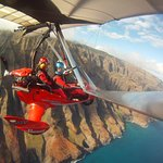 Foto de Hang Gliding Maui