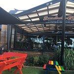 Foto de Boardwalk Cafe