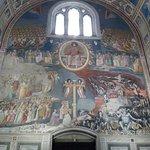 Foto de Scrovegni Chapel