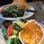 Foto de Rathskeller Restaurant