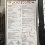 La Mascotte의 사진