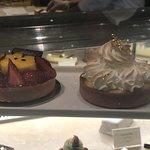 صورة فوتوغرافية لـ Cafe Bateel
