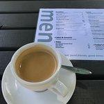 Koru Cafe Foto