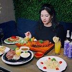 ภาพถ่ายของ Trixie Cafe & Lounge