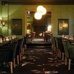 Restaurant des maisons de Léa : le Tourbillon