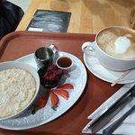 Foto de Alans Causeway Cafe