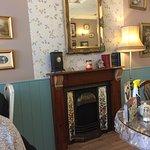 The Remedy Tea Shop