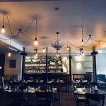 Elkamo restaurant