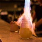 elkamo cocktails