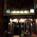 Bild från Pitcher's Pub
