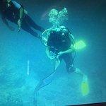 Angel Diver