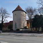 Heger Tor