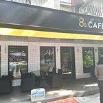 8% Cafe